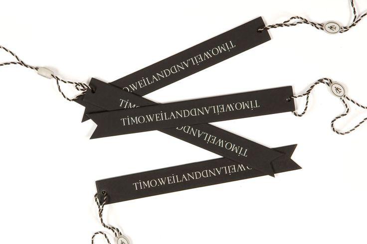 Timo Weiland | RoAndCo Studio