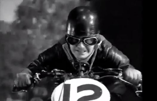 le TT de 1935 avec humour !!!