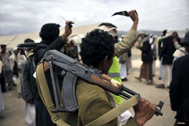 Houtsi larang Whatsapp di Yaman  SANA'A (Arrahmah.com) - Pemberontak Syiah Houtsi telah melarang aplikasi Whatsapp dan itu merupakan penumpasan terhadap kebebasan berbicara Gulf Eyes melaporkan pada Selasa.  Sejak September 2014 kudeta yang memaksa Presiden Yaman Abd Rabbuh Mansur Al-Hadi ke pengasingan kelompok Houtsi telah mengontrol lembaga pemerintah utama yang terletak di ibukota Yaman Sana'a.  Kementerian Komunikasi dan Informatika Yaman yang berada di bawah kendali Houtsi sebelumnya…