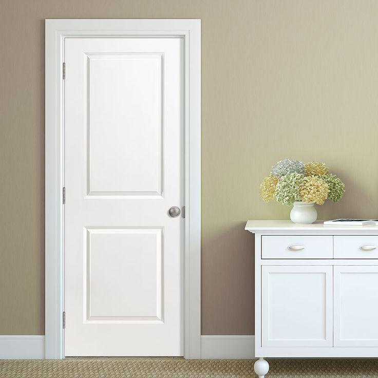 Best 25 2 Panel Doors Ideas On Pinterest