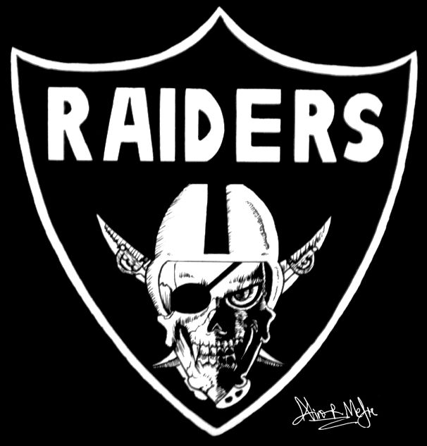 Free Oakland Raiders Wallpapers: 463 Best Images About NFL Art Oakland Raiders On Pinterest