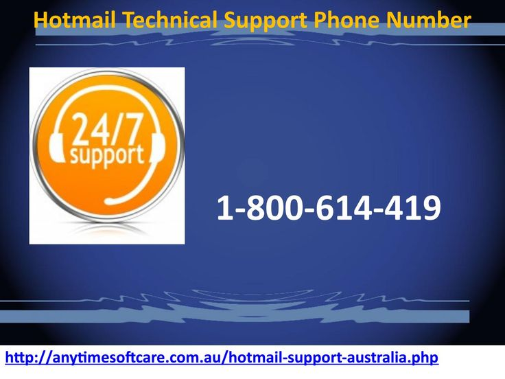 Dial 1-800-614-419 for Hotmail Technical Support Phone Number | Complete resolution   Those who are looking for excellent customer support to get rid of all those hiccups that are panicking them can connect with Hotmail Technical Support Phone Number throughout day and nights. Approaching toll-free no.1-800-614-419is a very easy way to get expert's guidance to eliminate even the tougher issues in a prompt way. They provide you with lots of beneficial tips in order to avoid further obstacles…