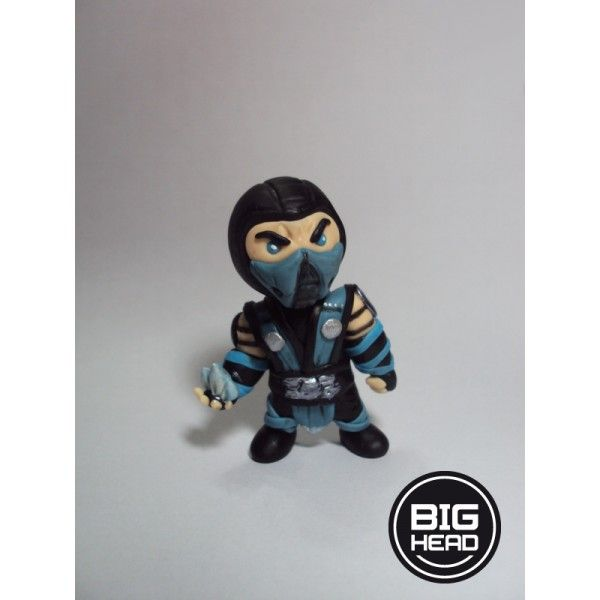 Sub Zero ( Mortal Kombat )