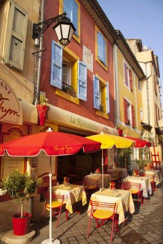 Gréoux-les-Bains, Alpes-de-Haute-Provence, France