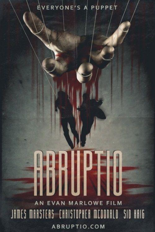 Abruptio 【 FuII • Movie • Streaming