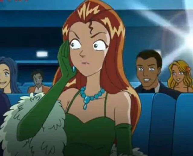Copy that | Sam | Totally spies, Spy, Cartoon