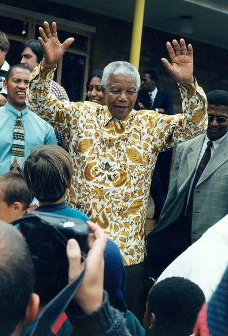 Nelson Mandela #Madiba #Remembermandela