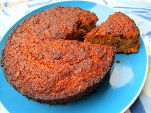 almond breakfast cake http://thehairpin.com/2013/05/the-carrot-almond ...