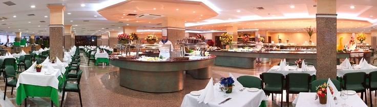 Restaurant buffetSpring Hotel Bitácora, Tenerife