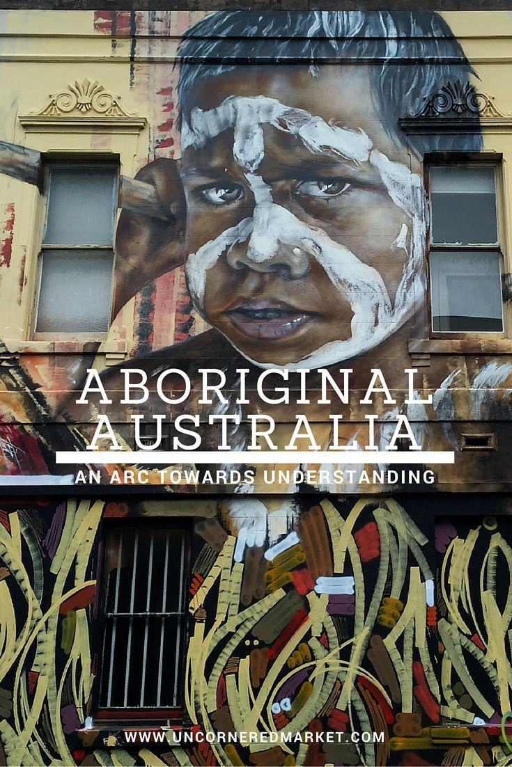 Attempting to understand Aboriginal Australia -- culture, history, present and possible future -- through experiences in Queensland, Uluru and Alice Springs.
