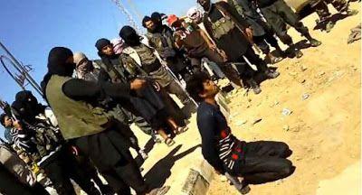 Χαλέπι: «Τζιχανιστές της 'Αλ Νούσρα' εκτέλεσαν 40 αντάρτες που πήγαν να καταθέσουν τα όπλα τους»