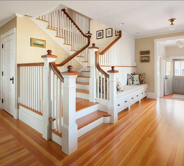10 Best Douglas Fir Open Stairs Images On Pinterest