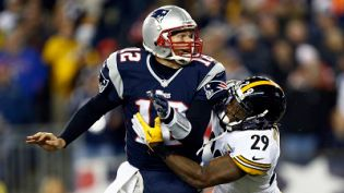 Patriots 2015 Schedule: New England Opens Vs. Steelers, Bills, Jaguars