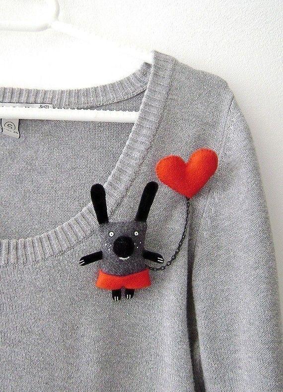 I want one of these, sooooo... much!