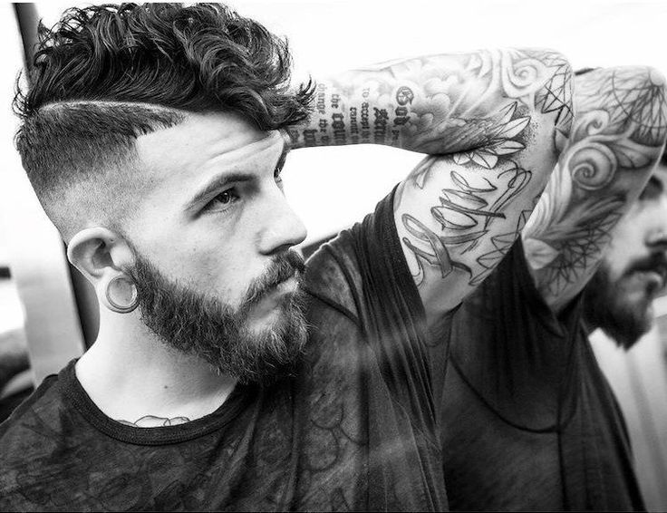 17 Best Ideas About Popular Mens Haircuts On Pinterest