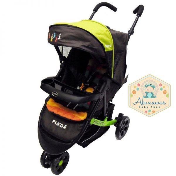 44++ Stroller bayi pliko milano information