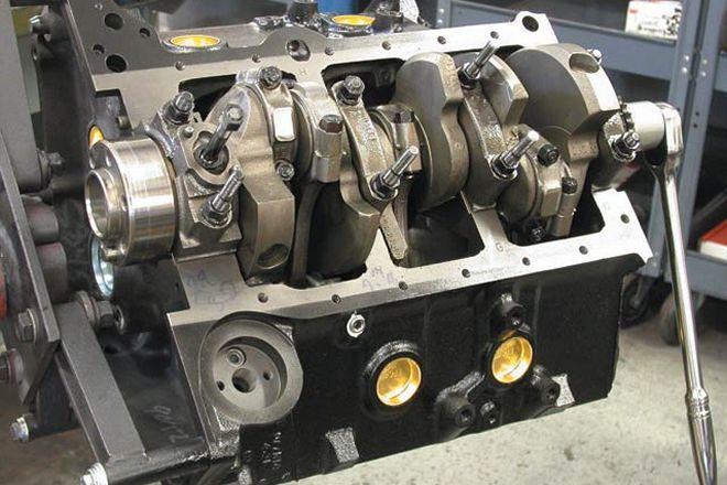 Ls1  Ls6 Ls2  Ls3  L99  Ls4  Ls7  Ls9 And Lsa Engine