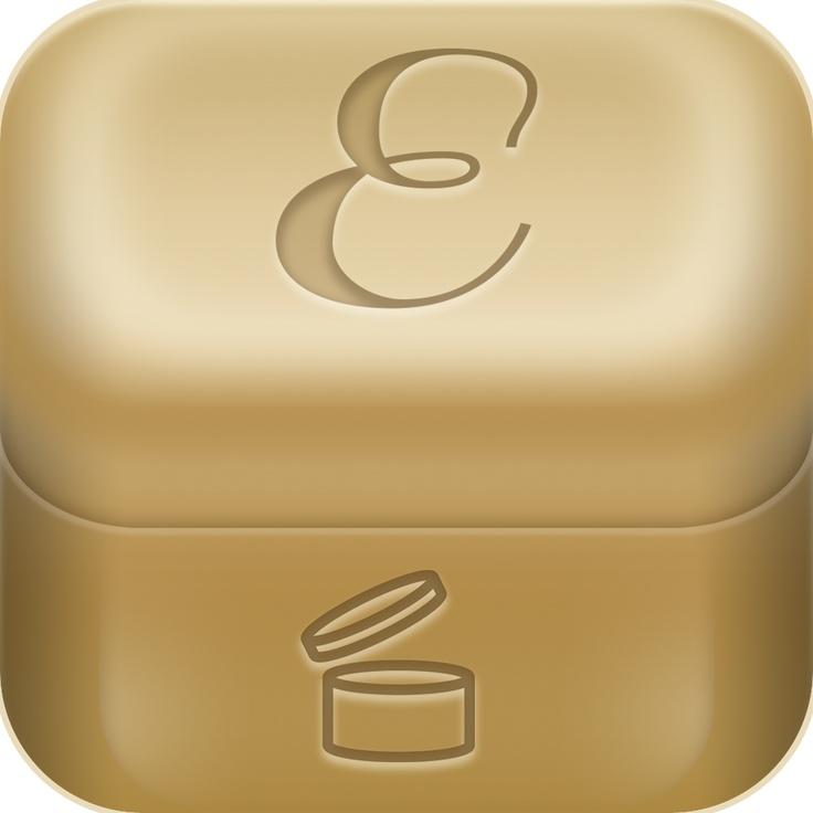 App Icon| Evanesence | App | UI UX | concept | appcom marketing