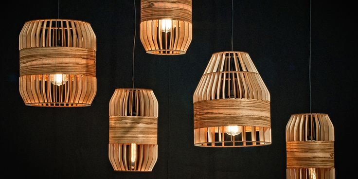 LUMINAIRES / LIGHTING - atelier-d.ca