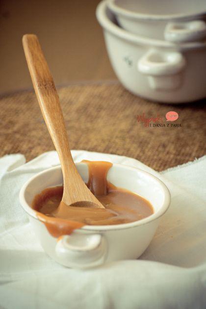 Jak zrobić karmel?