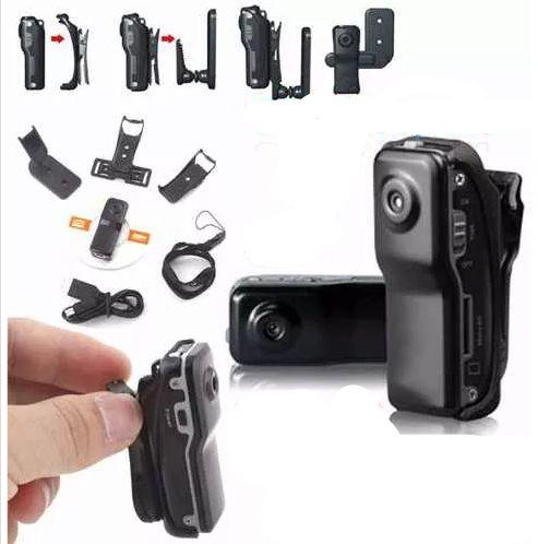 Sport Camcorder Mini DVR digital video recorder hidden camera MD80 Spy Web cam   #drake2