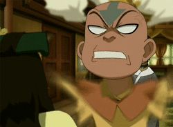 avatar the last airbender gif -