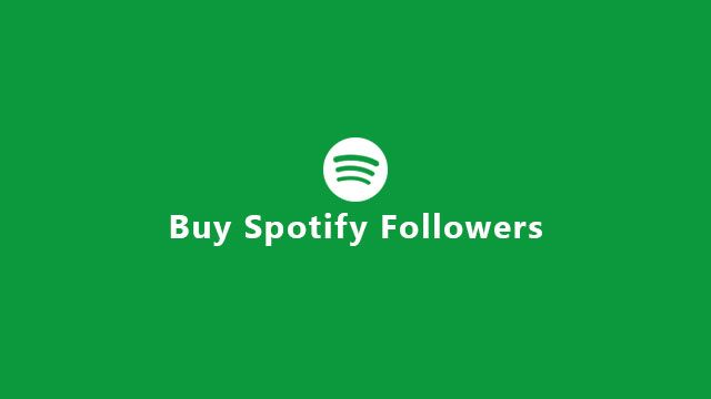 Buy Spotify Followers in 2020 (With images) | Spotify, Buy ...