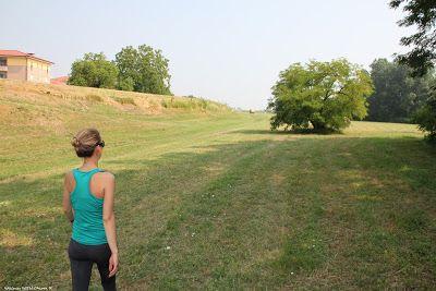 Wellness WITH Chiara R.: Fitness: Camminare per uno stile di vita sano
