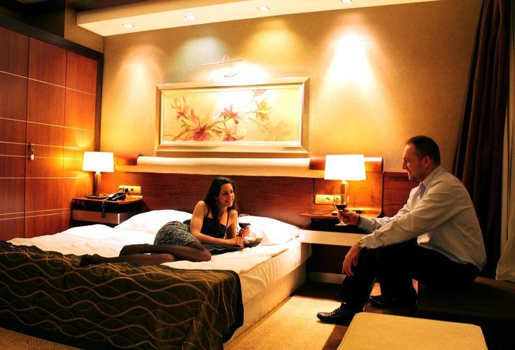 Szállás Sopronban - Fagus Hotel - szobák és lakosztályok 34