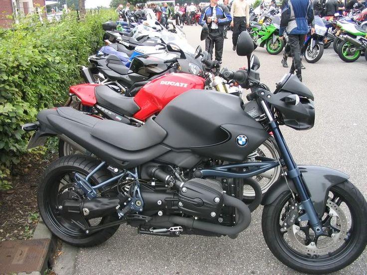 bmw r1150r café racer | motociclette | pinterest | bmw, bmw