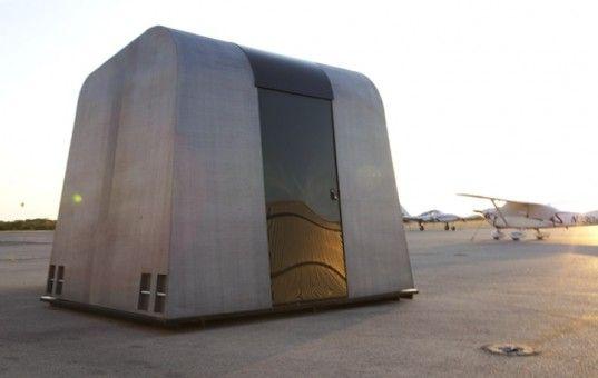 Exo Shelter Me : Best emergency shelters ideas on pinterest