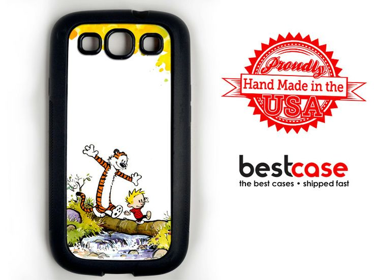 Calvin and Hobbes galaxy Case Calvin & Hobbes galaxy by BestCase, $15.99 Love this too. If only...