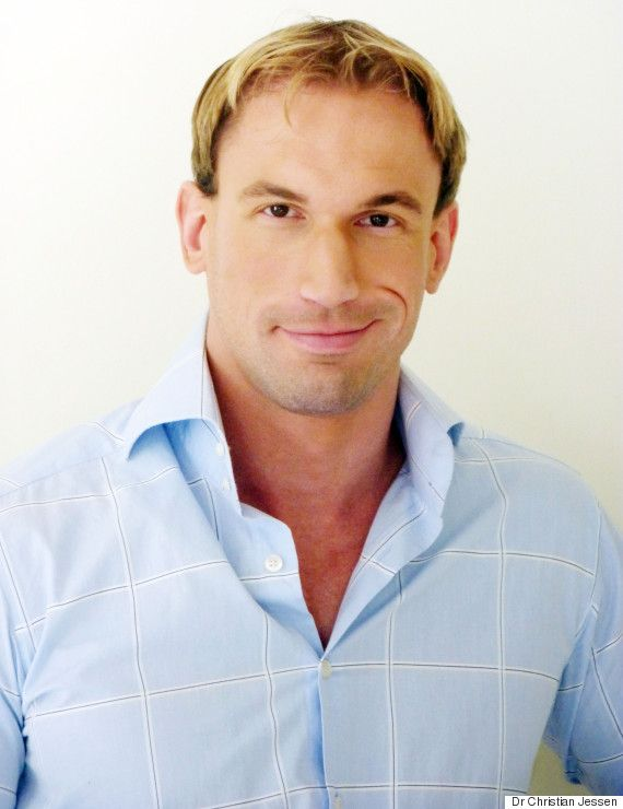 Dr Christian Jessen: 'The Embarrassment Of Not Being Able To Perform In The Bedroom Could Be Killing Men'