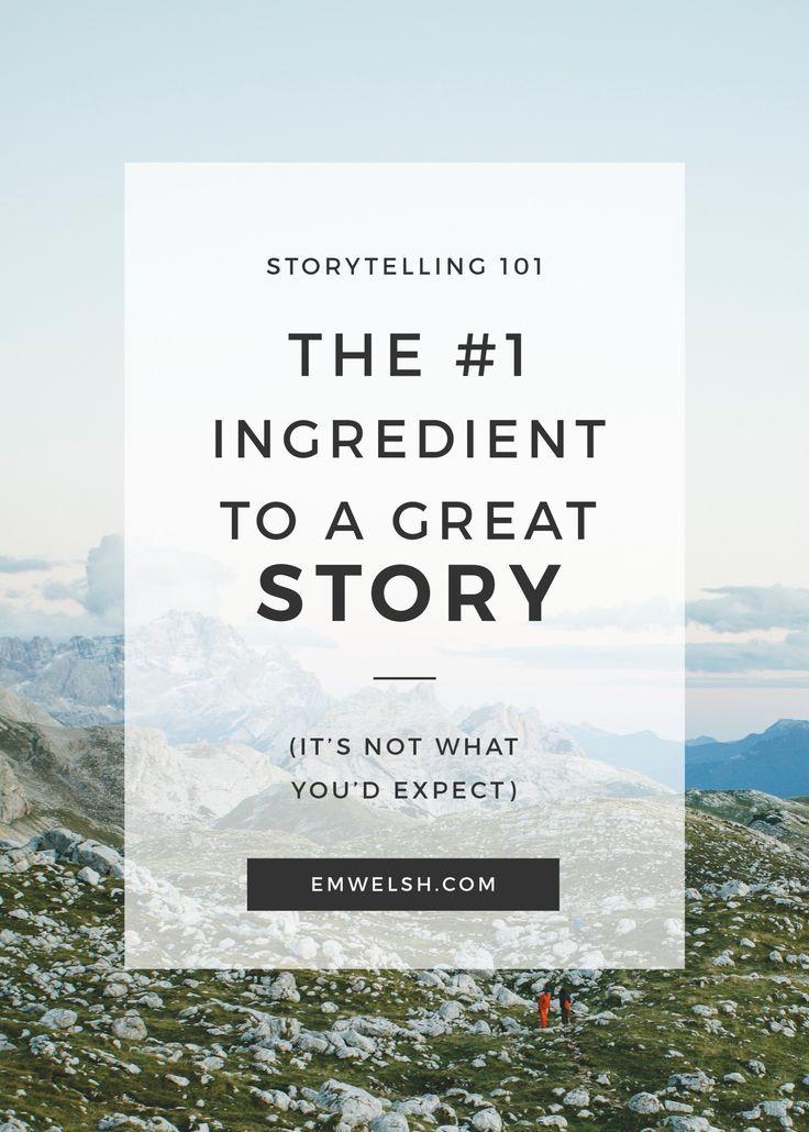 #1 Ingredient