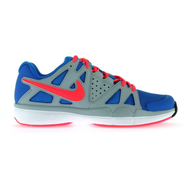 Nike Air Vapor Advantage (599359-460)