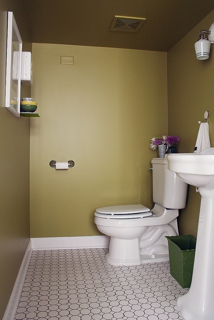 Find This Pin And More On Half Bath By Ionrealestate.