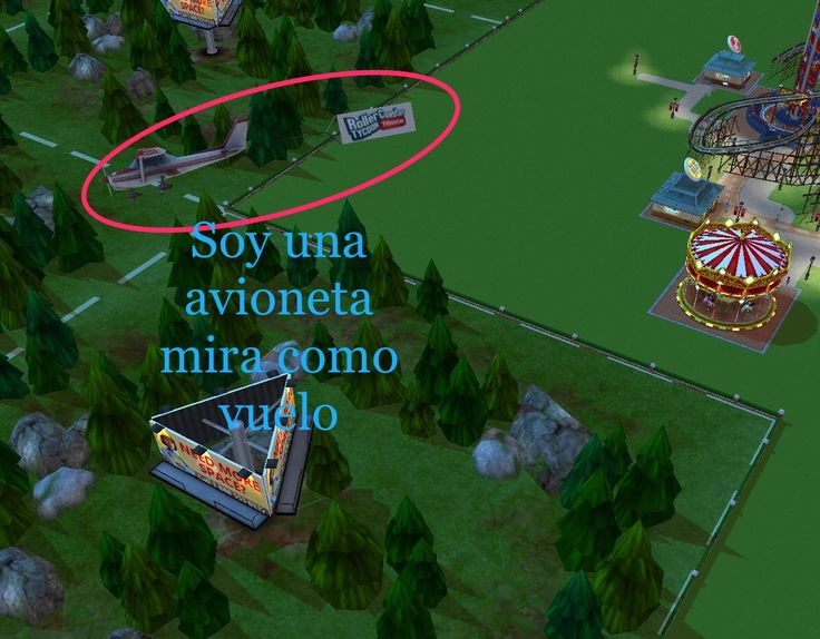 How to fix rides in rollercoaster tycoon touch