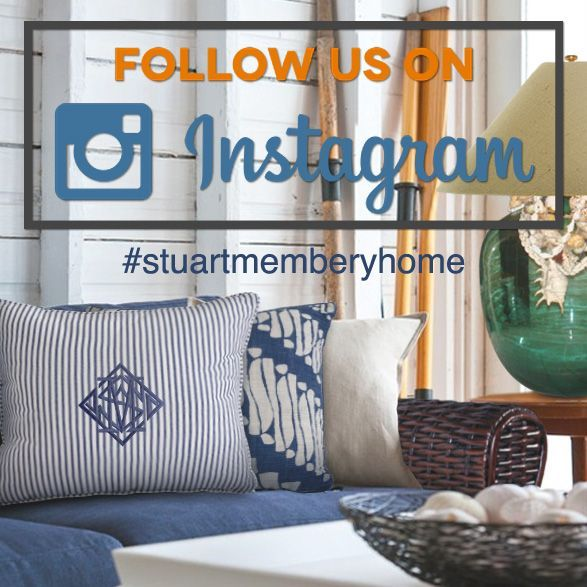 FOLLOW US Instagram Stuartmemberyhome