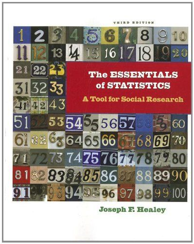 279 best ebooks of mathematics images on pinterest math im selling the essentials of statistics a tool for social research 3rd fandeluxe Gallery