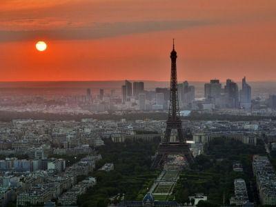 Catatan Traveling: 10 Kota Tujuan Wisata di Prancis