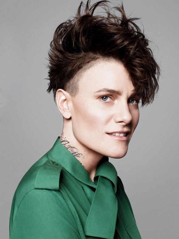 Beyond Ruby Rose 4 Female Models Pushing The Borders Of