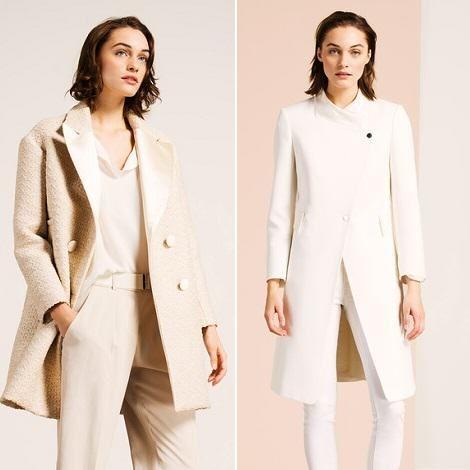 Manteau femme - Nouvelle collection Tara Jarmon printemps été 2016