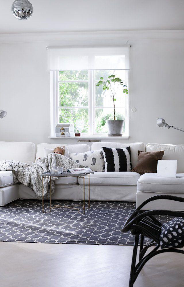 ikea kivik soffa - Google Search