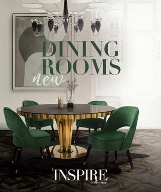 Dining Rooms Collection  Food nurtures the mind, body and soul.  e Kitchen is by many considered to be the heart of the home, a place of bonding experiences.  e dining room serves the continuation of this experience. Although di erent cul- tures have di erent ways of interacting with these spac- es, generally the kitchen and the dining room should be designed to be welcoming and conducive for people to come together.  ese are rooms in which you can make a real statement, whether about your…