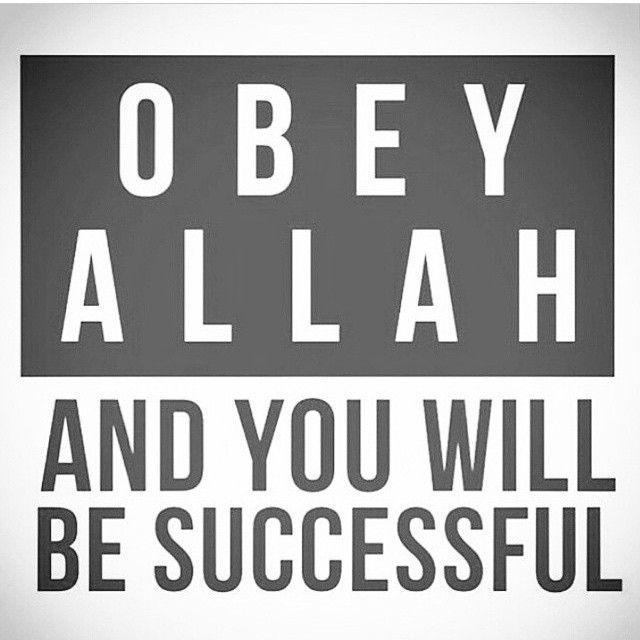 """"""" Indeed, Allah is my Lord and your Lord, so worship Him. That is the straight path."""" [ Quran 3:51 ] #Quran"""