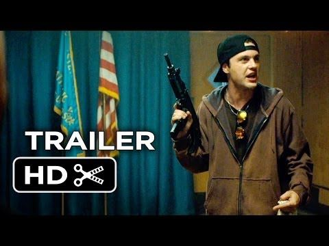 ▶ Rob The Mob Official Trailer #1 (2014) - Crime Movie HD - A couple targets the Mafia for heists and stumbles upon something big at an underground club.