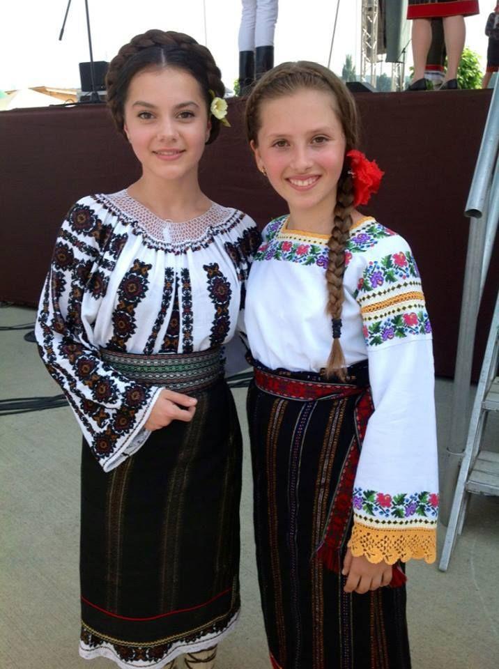 Bukovyna , from Iryna