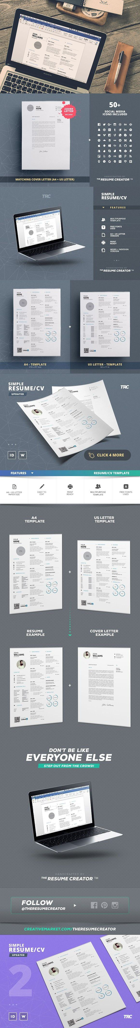 google resume template%0A electronic cover letters