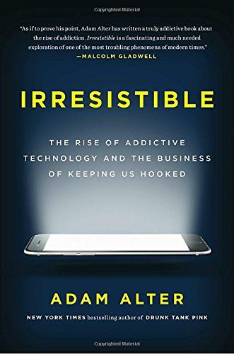 Irresistible: The Rise of Addictive Technology and the Bu... https://www.amazon.com/dp/1594206643/ref=cm_sw_r_pi_dp_x_fzMgzbX75N01E