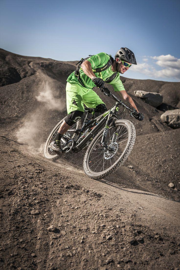 #SCOTT #Bikes The new Genius LT